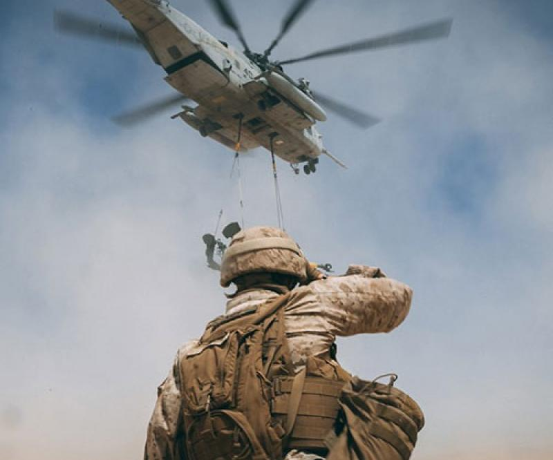General Dynamics Awarded $4.4 Billion Department of Defense Enterprise Cloud Contract