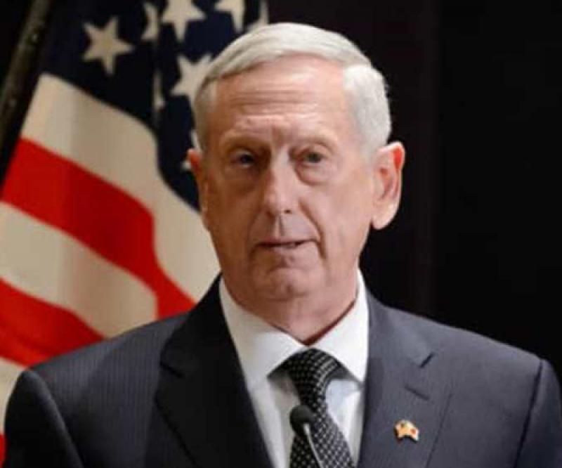 General Dynamics Elects Jim Mattis to Board of Directors
