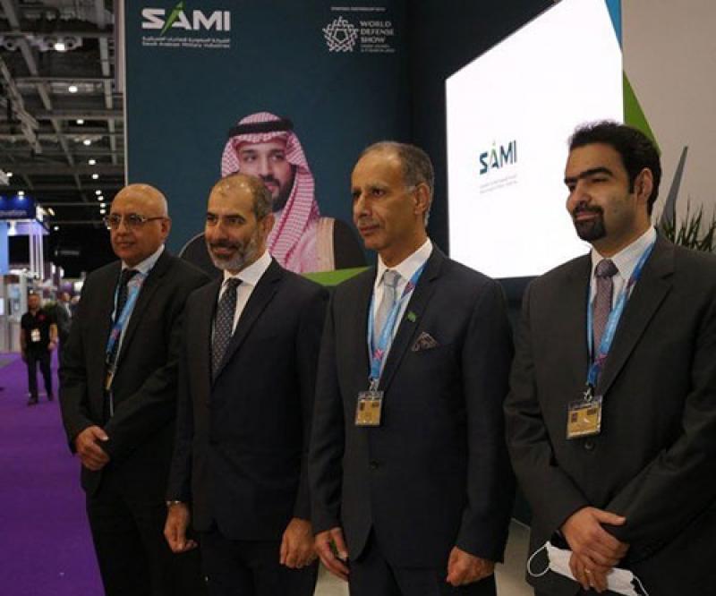 International Investors Attend GAMI's Workshop in London