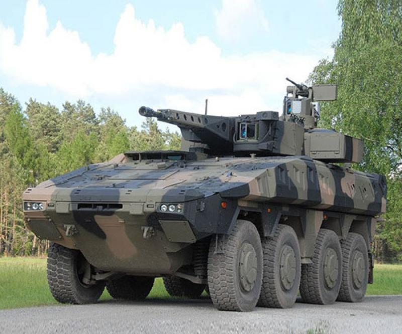 KMW+Nexter Defense Systems (KNDS) Concludes Successful Year 2019