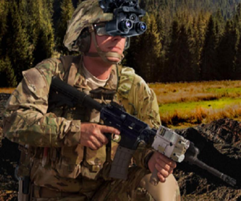 L3Harris Awarded U.S. Army, U.S. Marine Corps Contracts