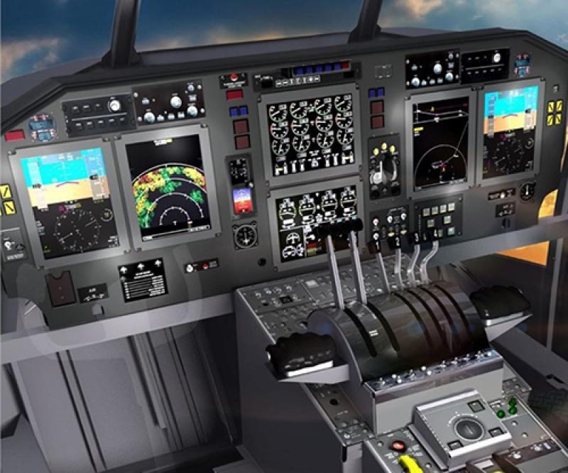L3Harris Selects Collins Aerospace for C-130H Cockpit Enhancements