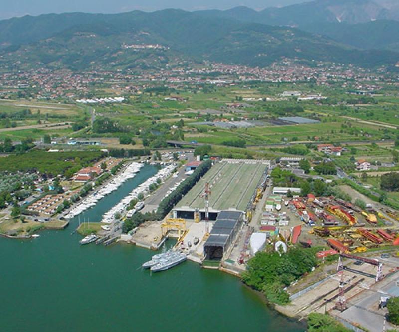 Leonardo, Intermarine Sign Strategic Naval Alliance