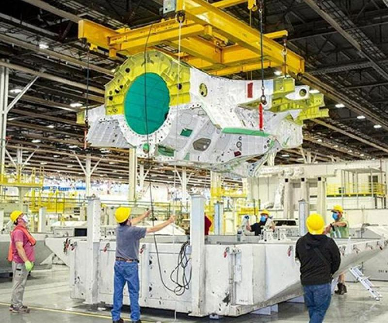 Lockheed Martin Taking Proactive Measures to Mitigate COVID-19 Impacts to F-35 Production
