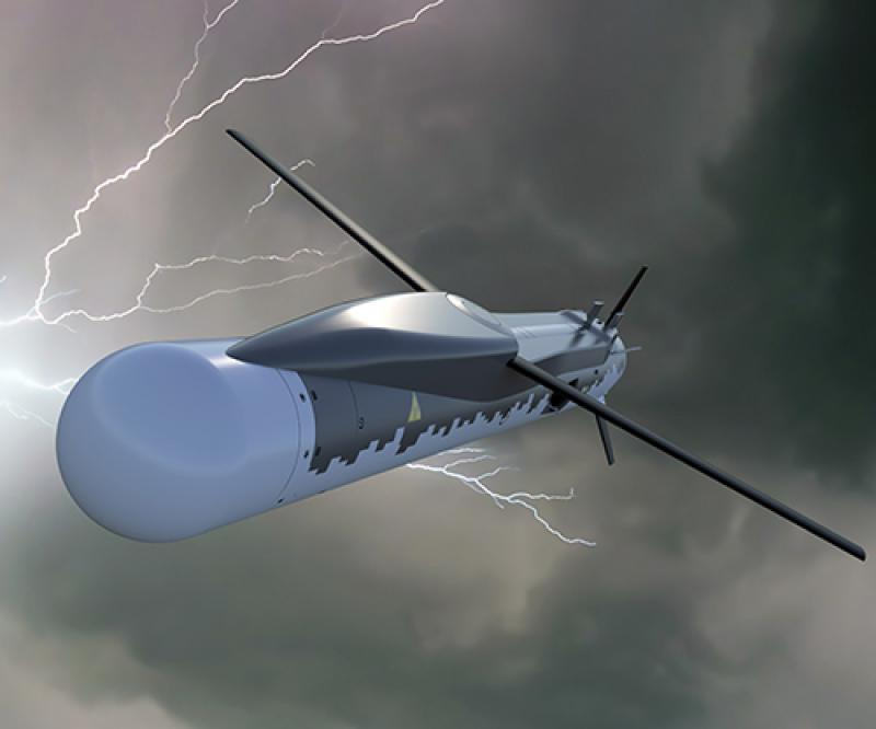 MBDA Working on New SPEAR-EW Electronic Warfare Weapon