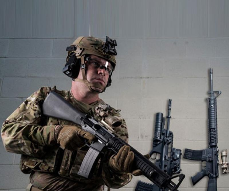 Meggitt to Supply Additional Wireless Virtual Weapons to US Marine Corps