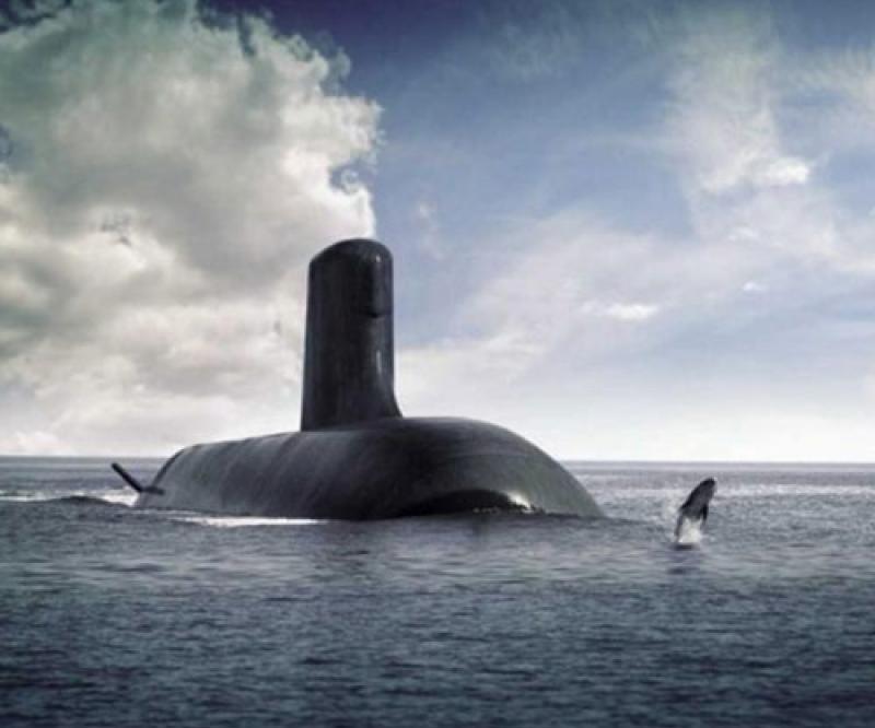 Naval Group Announces Major Milestone for Attack Class Submarine Program