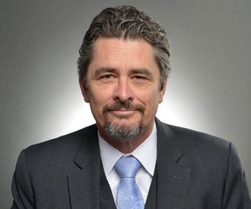 Northrop Grumman Names Tom Jones Corporate VP & President, Aeronautics Systems