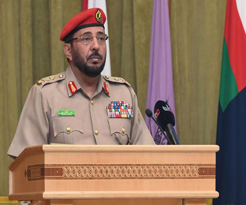 Oman's National Defence College Commences 8th Academic Year