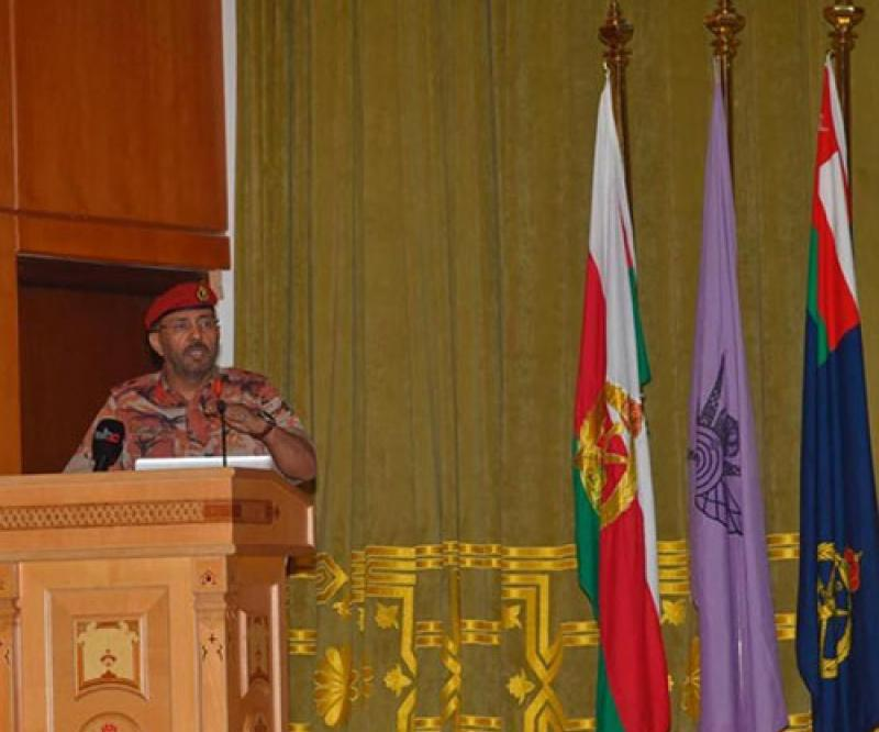 Oman's National Defence College Concludes Strategic Training Exercise