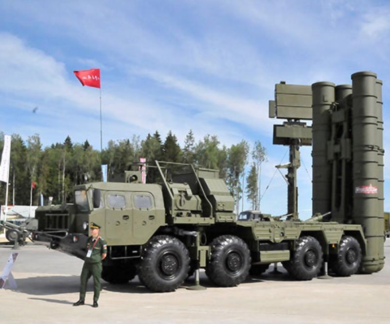 Russian Defense Export Total Figures Disclosed