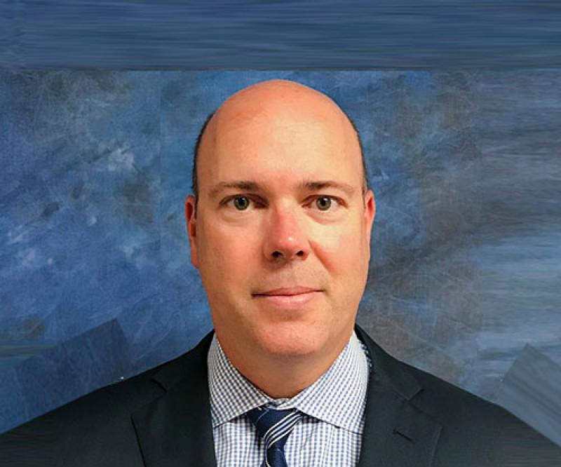 SRC Names Kevin Unger Vice President of International Operations