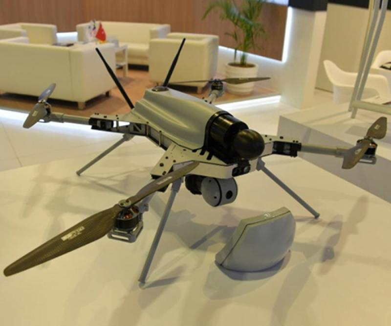STM's Upgraded KARGU Drones to Join Turkish Army in 2020