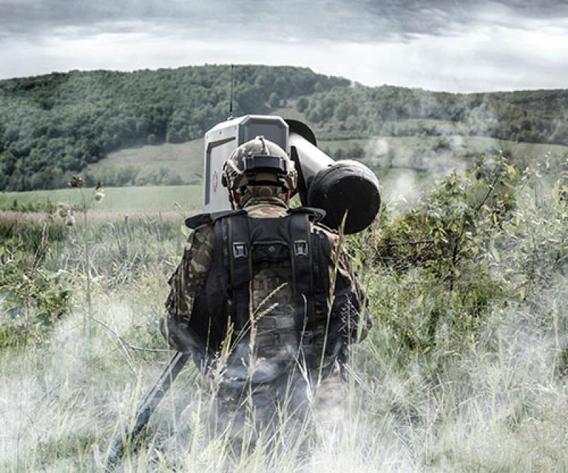 Saab Unveils New Training Solutions at I/ITSEC 2019