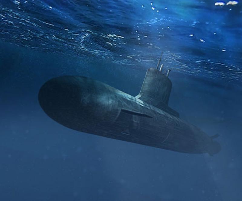 Safran Signs Local Subcontracts for Australia's Future Submarines