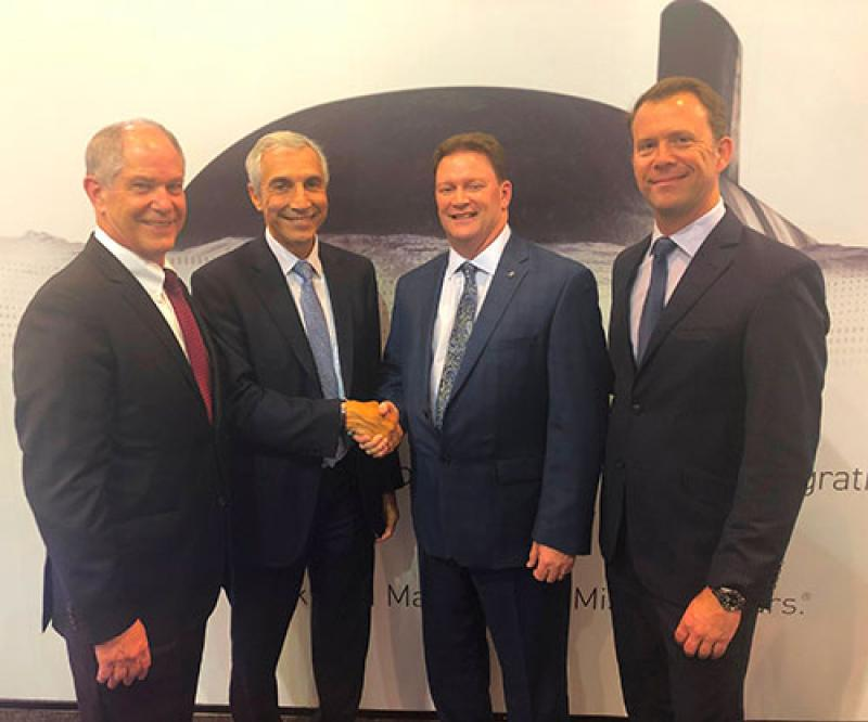 Safran to Design Key Systems for Future Australian Submarines
