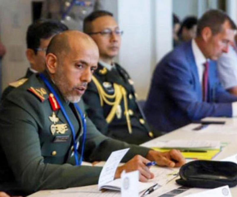 UAE Joins Women, Peace & Security Chiefs of Defense Network