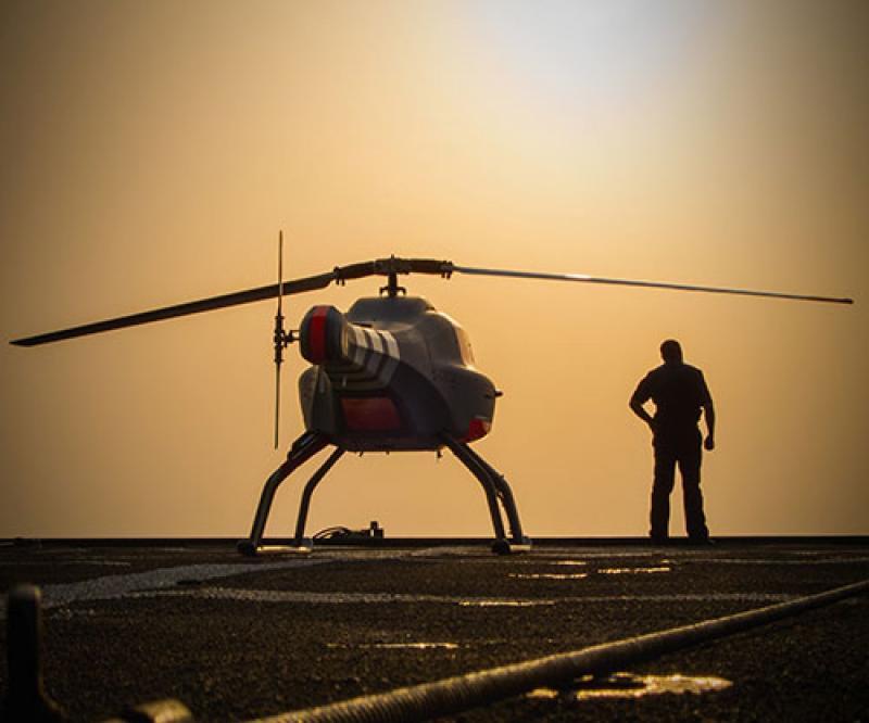 UMS SKELDAR Selects 360iSR for ISR Training