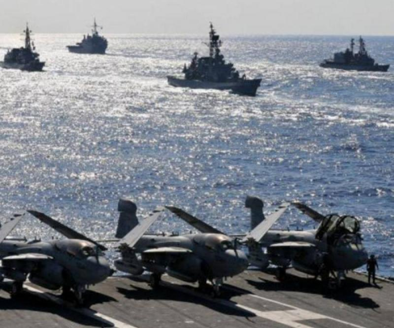 Egypt, Greece to Kick-Start 2nd Joint Military Drills