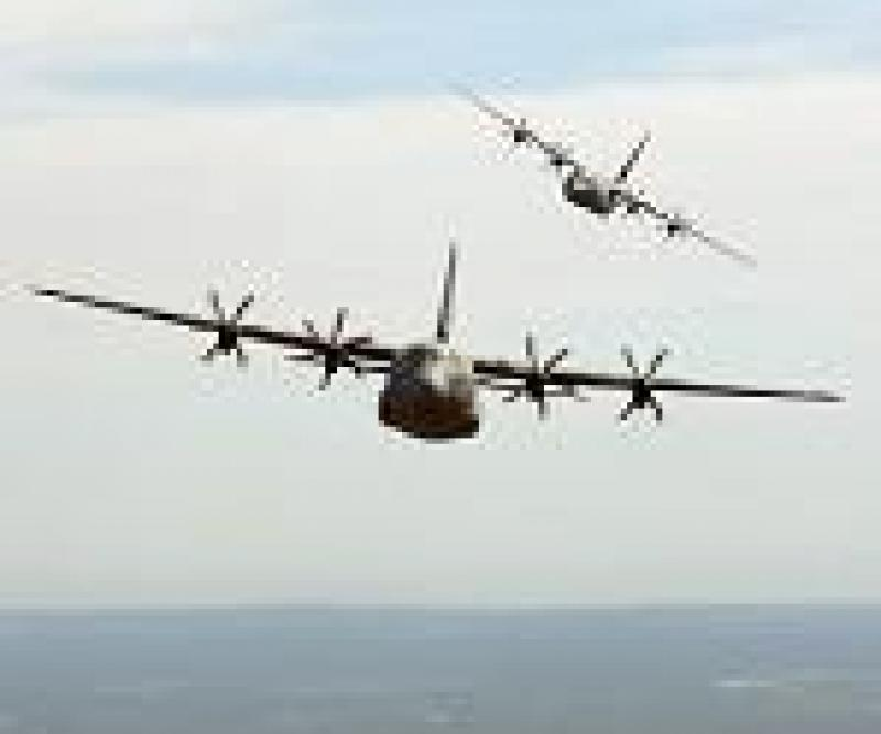 Oman: Support & Training for C-130J-30