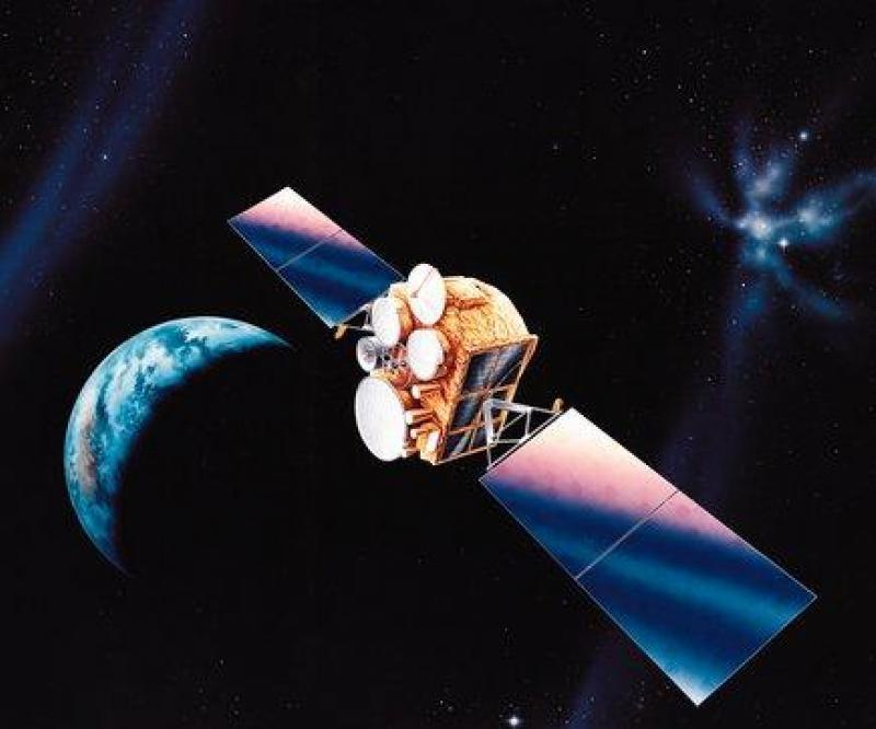 DubaiSat-1 takes UAE flag into space