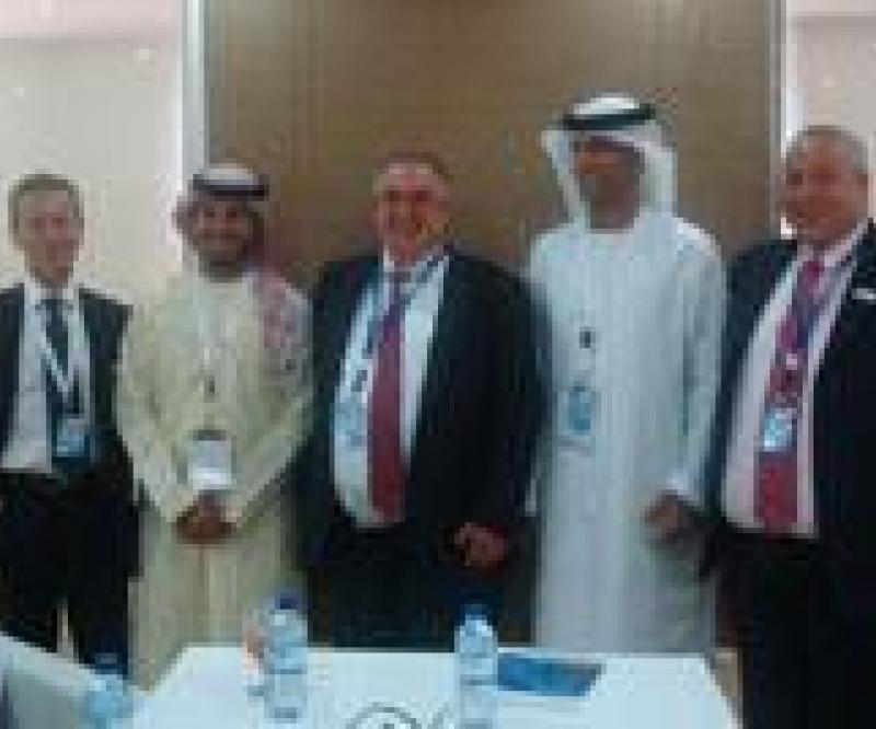 Khalifa University's Cyber Operations Centre of Excellence