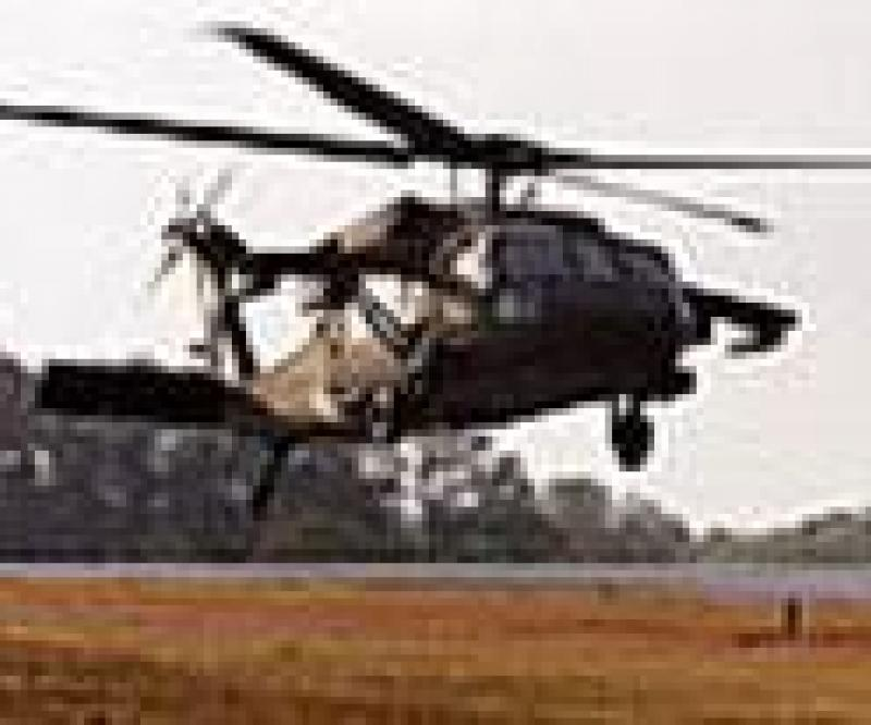 ADAT Signs Deal with Sikorsky Aircraft