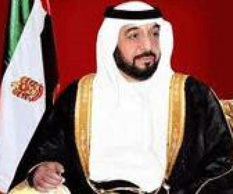 Khalifa Reiterates UAE Support to Bahrain