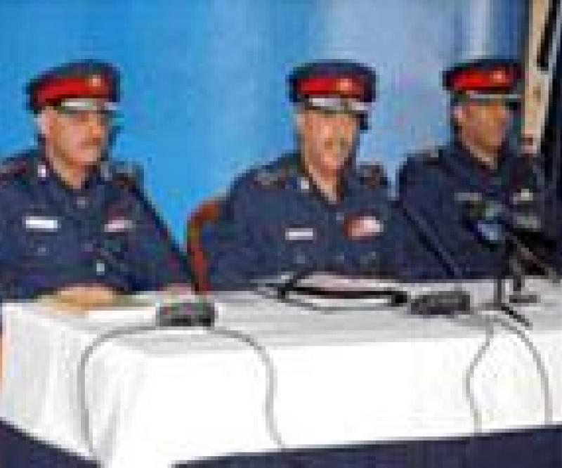 Bahrain's Ministry of Interior to Hire 20,000 New Staff