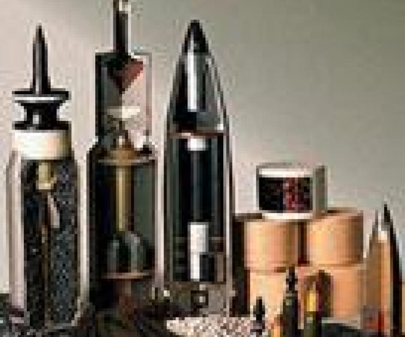 ATK Wins US Training Tank Ammunition Order