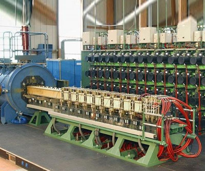 "EDA Selects ""PILUM"" Consortium to Lead Electromagnetic Railgun Research Project"