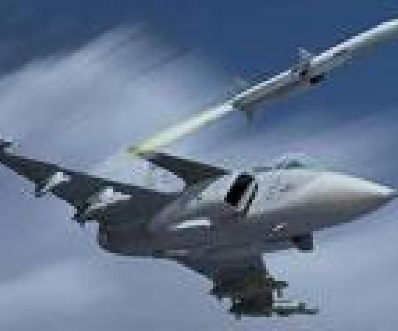 Aero Vodochody Awarded Saab Contract