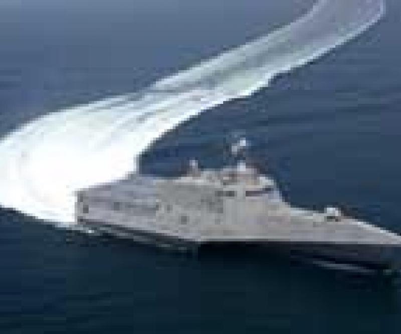 Austal Awarded 2nd US Navy Ship Order