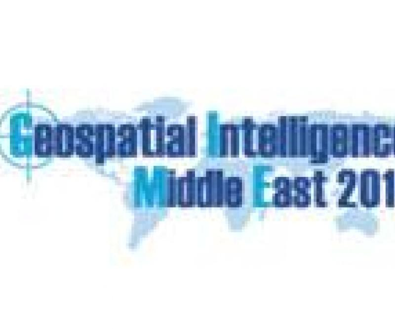 The 4th Geospatial Intelligence Middle East
