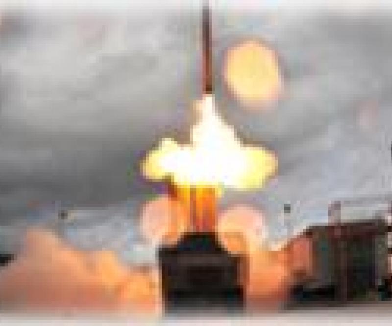 Lockheed Martin Wins THAAD Production Contract