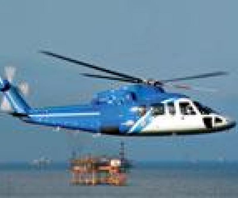 AERO Vodochody recognized as Top Supplier for Sikorsky