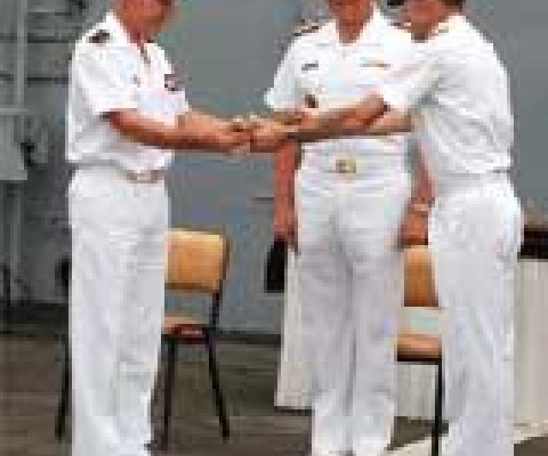 French Navy to Command Regional Task Force