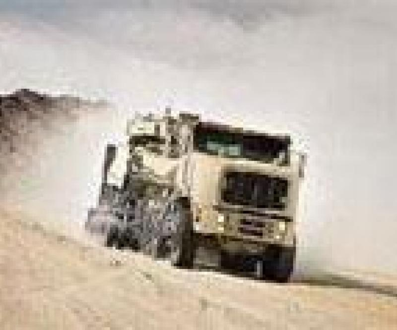 Oshkosh to Deliver HET A1 Vehicles to U.S. Army