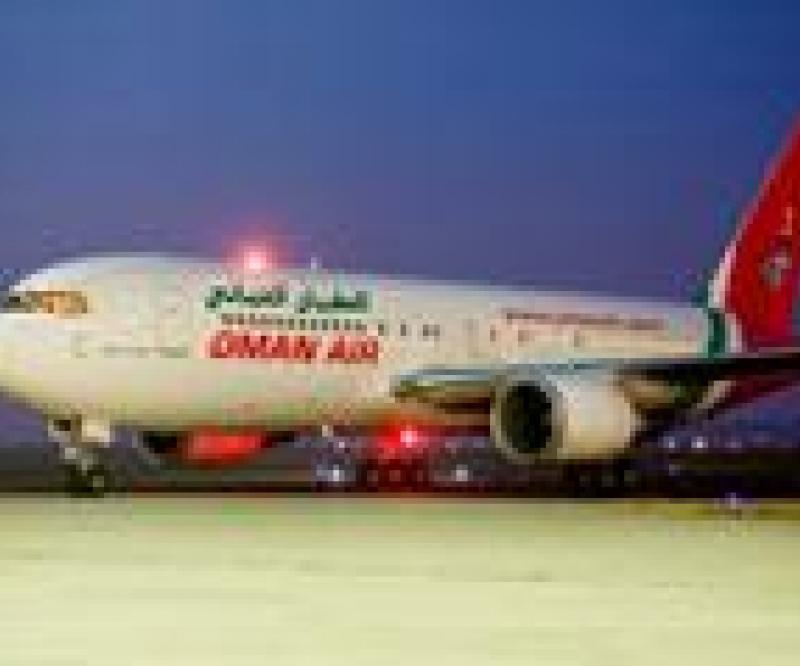 Oman Air: $203m Loss in 2010