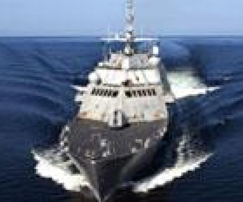 """Saudi Naval Expansion """"Could be Worth $20 Billion"""""""