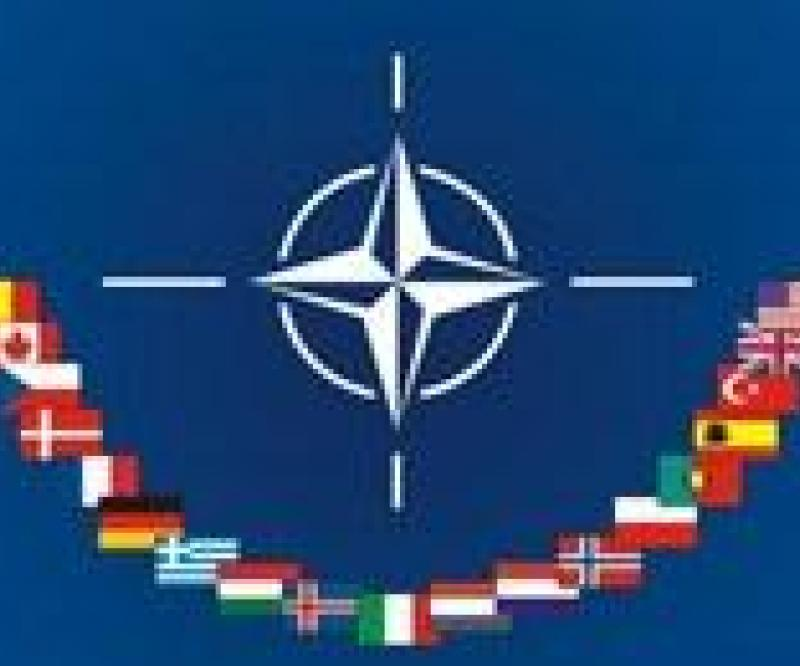NATO Ships on a 5-Day Visit to UAE