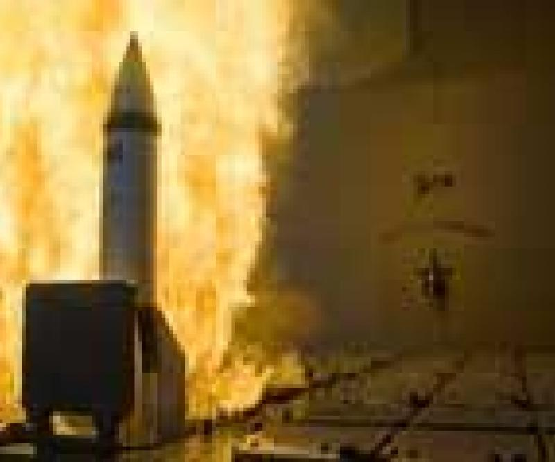 Raytheon Wins Next-G SM-3 Interceptor Deal