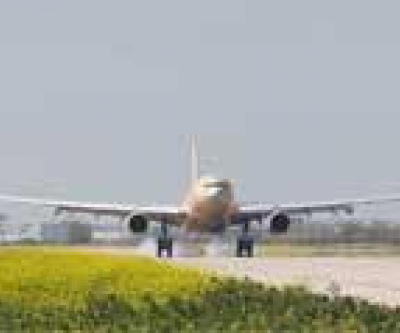 Maiden Flight for UAE's 1st A330 MRTT