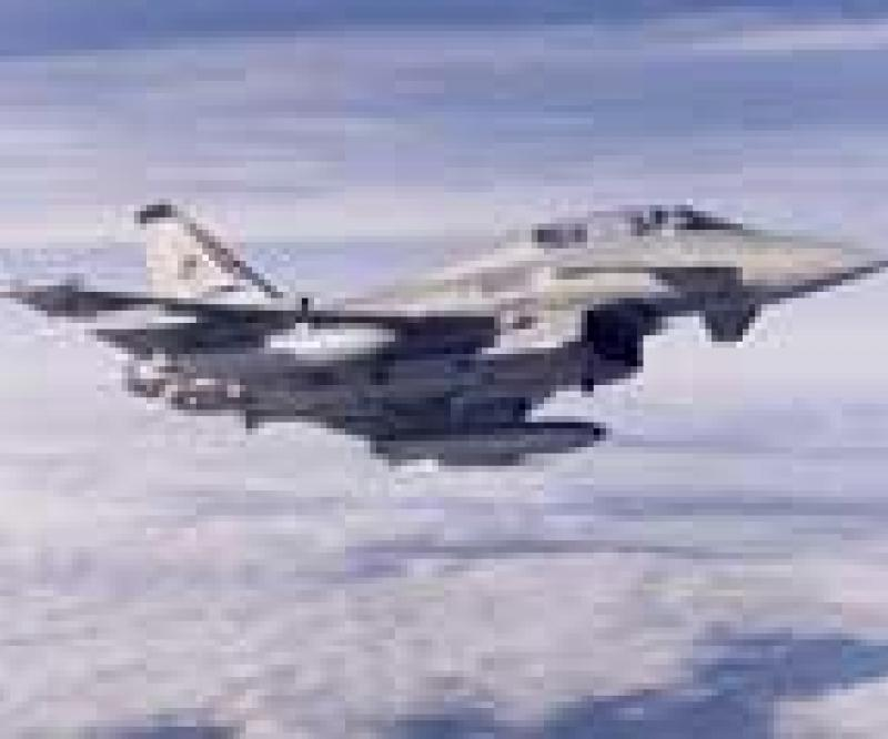 Eurofighter Typhoon: More Air-to-Ground Capabilities