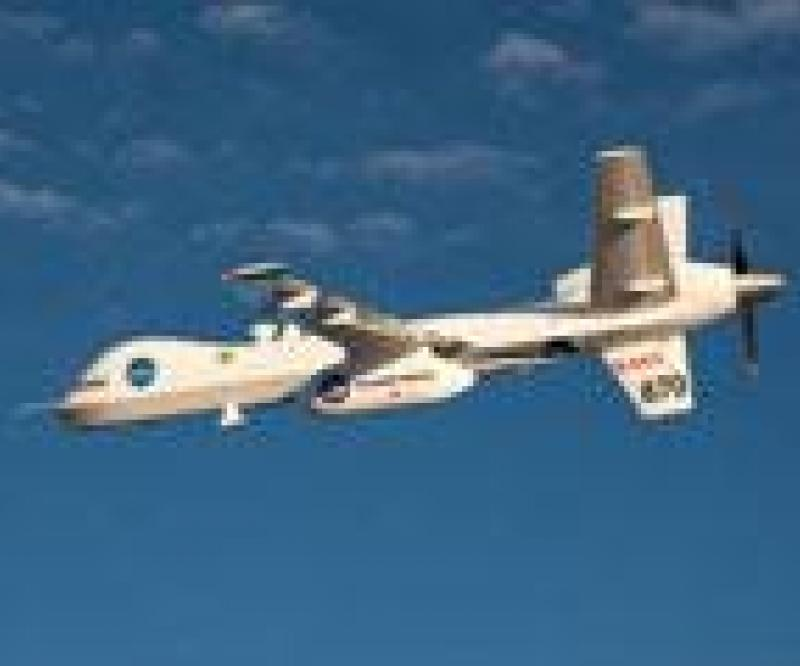 Flight Testing for Lockheed Martin's TRACER