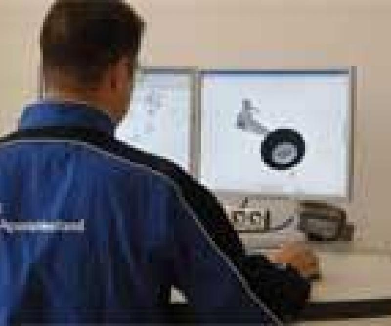 AgustaWestland Develops iPad Training with GL Studio