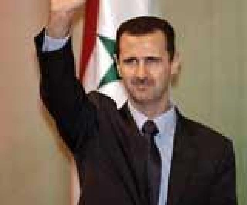 Assad to End Emergency Law