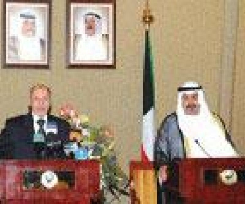 Kuwait Grants $180m to Libyan Rebel Council