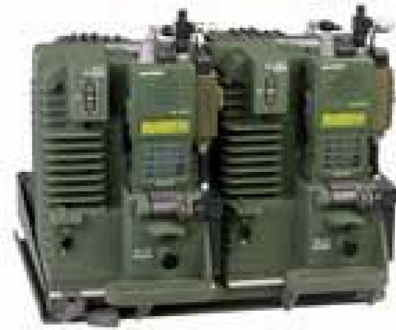 US Radio and Communication Systems to Iraq