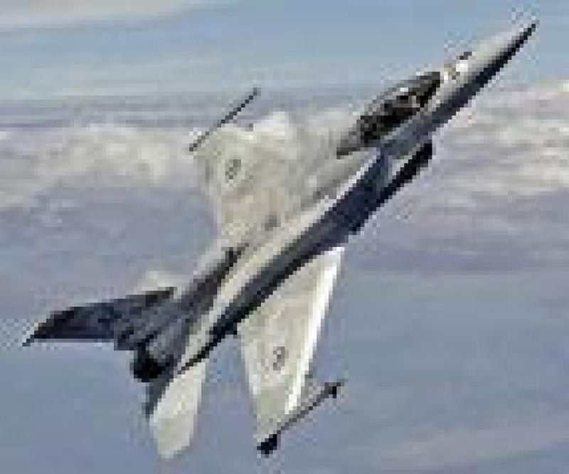 Gulf Air Defenses to Top $60bn by 2020